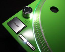 DDC - Club 1900 Heidelberg Technics SL-1210 MK2 Custom Bild 03