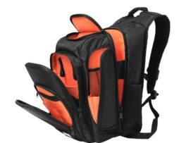 UDG Digi Backpack Black-Orange (U9101BL-OR) Bild 04