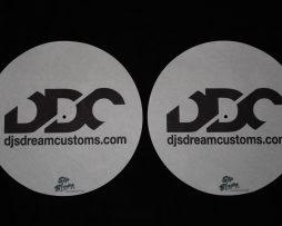 DDC Bild 04 - Slip Bladez DDC White & Black
