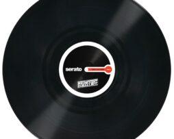 DJ Jazzy-Jeff Serato Vinyl Bild 01