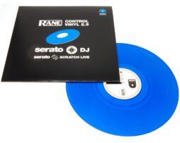 Rane Control Vinyl Blau