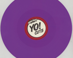 Practice YO cuts volume 1-3