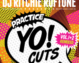 Practice YO cuts volume 1+2-1