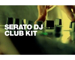 Serato Club Kit Scratchcard 1