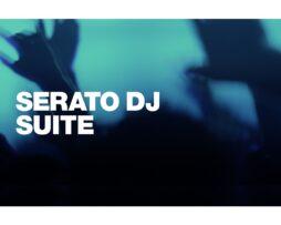 Serato DJ Suite Scratchcard 1