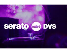 Serato DVS Scratchcard 1
